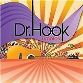 DOCTOR / DR HOOK - Timeless The Very Best Of - Greatest Hits Collection 2 CD NEW
