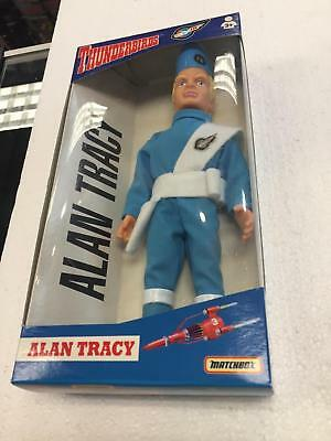 1994 Thunderbirds Alan Tracy by Matchbox