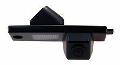 OE Custom Fit Backup Camera for Toyota Camry by Echomaster