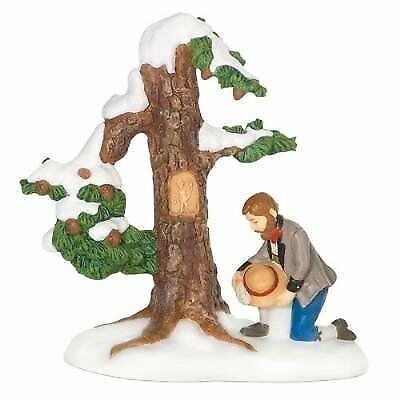 Department 56 Alpine Village Christkindl Miracle