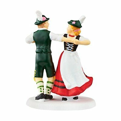Department 56 Alpine Village Christmas Market Musicians Accessory, 2.76 inch
