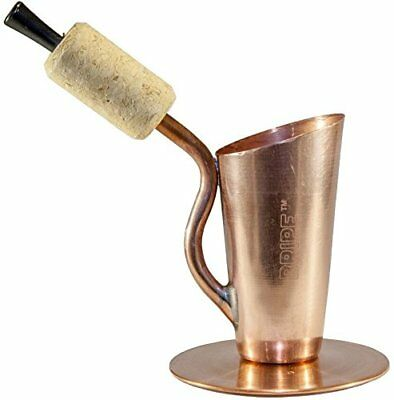 Bripe Coffee Brew Pipe Kit, Ultra-Portable Coffee Brewing System For