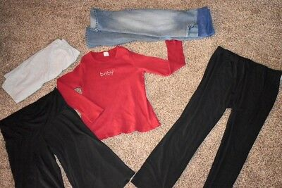 Maternity Clothes ~ Mixed LOT of 12 items Size XL