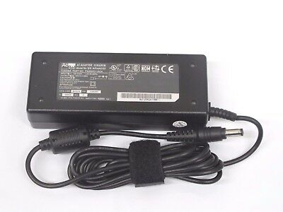 AC Adapter Power Laptop Charger for TOSHIBA PA3432U-1ACA 19V 3.95A  5.5mm * 2.5m