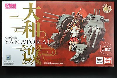 A.G.P. Armor Girls Project - Yamato Kai - Kantai Collection / KanColle   New
