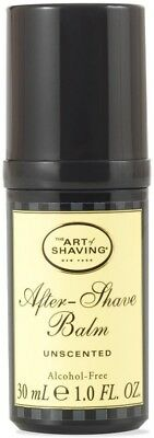 After-Shave Balm, The Art Of Shaving, 1 oz Unscented