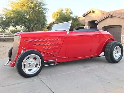 1934 Ford Roadster  1934 ford Roadster hot rod/ street rod