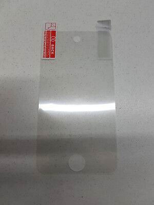 3 x iPod Touch 4th Gen Screen Protectors