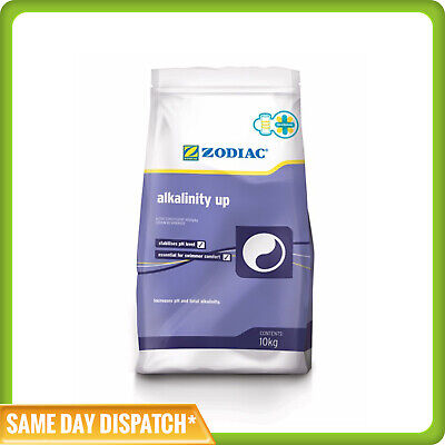 Zodiac Alkalinity Up (Buffer) Twist & Dose - 10KG