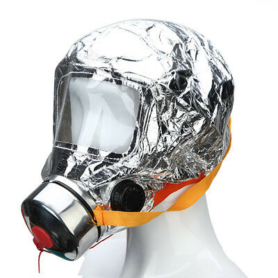 TZL30 Personal Fire Escape Mask Smoke Protection Security Mask for Home Hotel Of