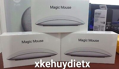 Brand New Original Apple Magic Mouse 2 Lightning Wireless Mouse Free Shipping