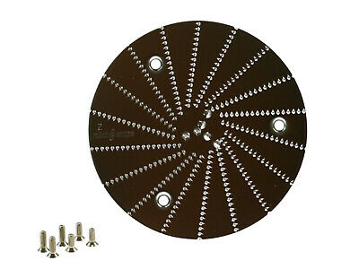 Robot Coupe 49048 Grating Disc For J-100 Ultra Juicer Machine