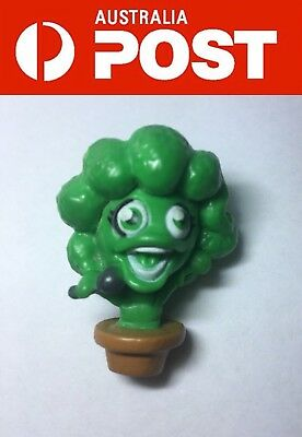 moshi monsters - Series 3 Moshling Figures - Broccoli Spears - Only 1 - AUS POST