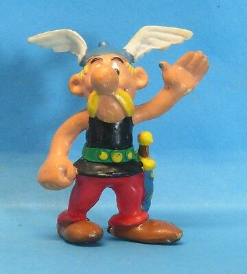 ASTERIX Variante Schuhe hell : Asterix - Serie COMICS FIGURAS SPAIN 1984/85