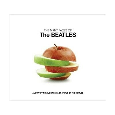 Many Faces Of The Beatles (The) (3 Cd) Cd Audio Musica Nuovo - Music Bro-336265