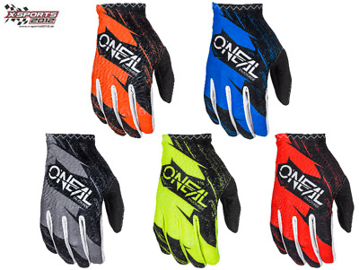 O'Neal Matrix Burnout 2018 MX Enduro Motocross Handschuhe Cross MTB Downhill