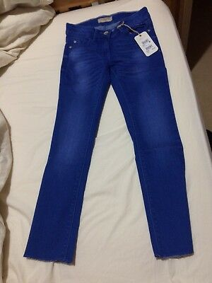 Girls Next Skinny Jeans Aged 10yrs