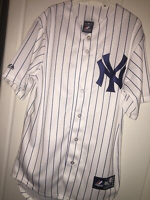 New York yankees Baseball Jersey  (Small)