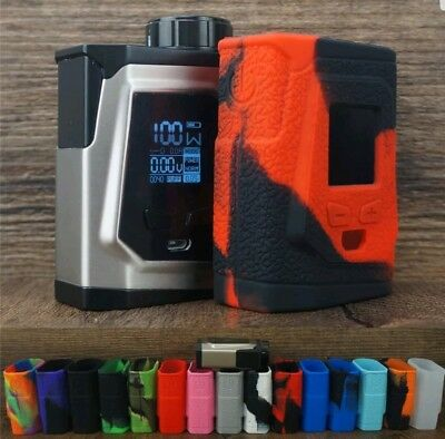Protective Silicone Case for Ijoy Capo 100w TC  Cover Modshield Sleave