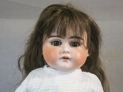 Antique German Doll 'Lilly' by Armand Marseille