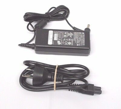 19V 3.42A 65W Adaptor For Asus Toshiba Laptop Charger Power Supply And Cord