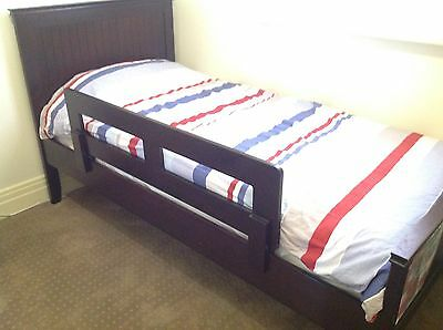 Pre-Owned Parenthood Baby & Child Bed Guard