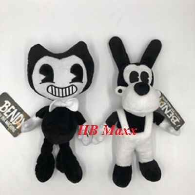 """Christmas Gifts Bendy or Boris Plush 12"""" inches - Your Choice Style"""