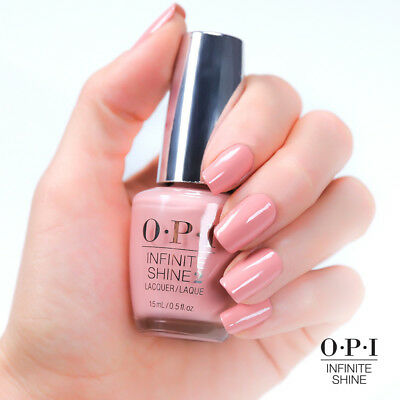 OPI Infinite Shine 2.0 Nail Lacquer L30 You Can Count on It 15ml