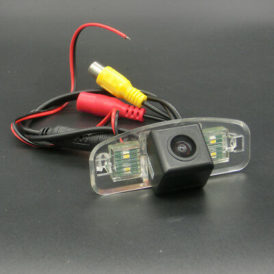 Car Rear View Camera for Honda Accord Inspire 7th 8th Seventh Eighth generation