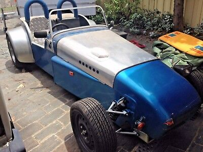 Clubman Race Car Something Different & Unique For Christmas ! Come & Inspect