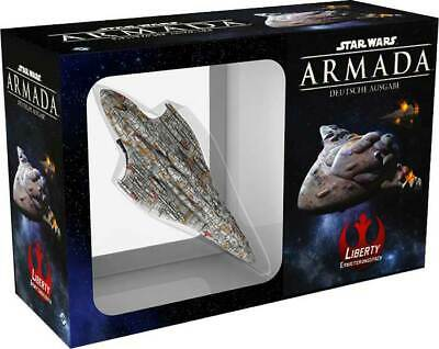 Star Wars Armada | Liberty [Wave 4] (DE)
