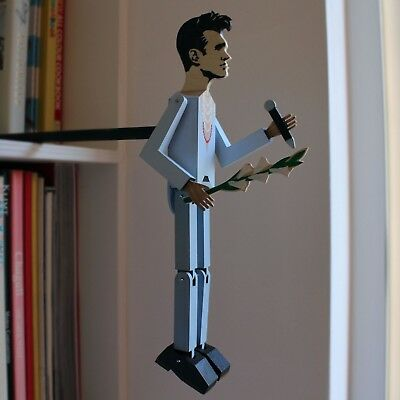 This Charming Man JIG DOLL / LIMBERJACK Morrissey, The Smiths related