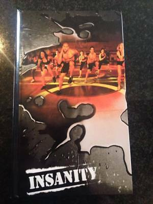 Insanity Workout Complete Dvd Set