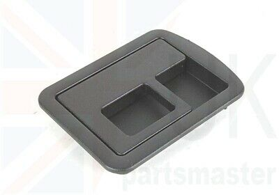 New Audi A4 B6 B7 A6 C6 A8 D3 Genuine Boot Floor Carpet Handle Black 8E5863627