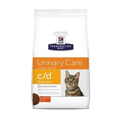Hills Feline C/D Multicare 6kg prescription cat food