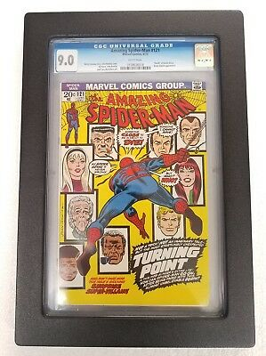 Graded Comic Book POD Frame CGC CBCS Wall Hanging Display
