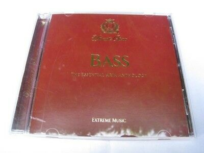 Bass Aria Anthology Radio Station CD Not Available to the Public