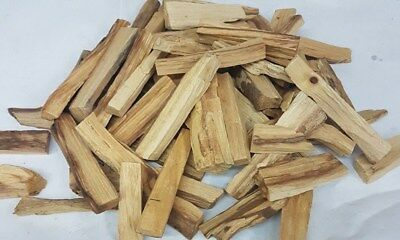 Palo Santo fresh 2019 Bursera Graveolen HollyStick 1Lb Original Smell guaranted