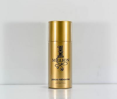 Paco Rabanne One 1 Million Deo Spray 150 ml NEU OVP