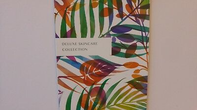 Tropic Deluxe Facial Skincare Collection with 8 luxury products