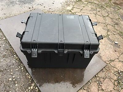 Peli pelican storm  case im3075 protector with foam direct from the mod