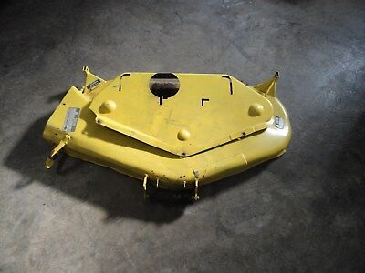 John Deere 110 210 212 214 216- 47 inch mower deck shell and shield
