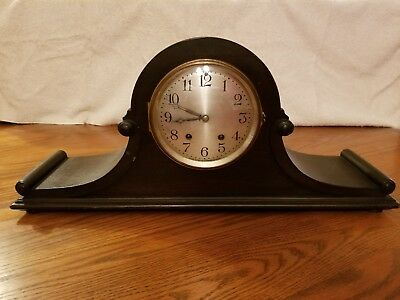 antique seth thomas mantel clocks