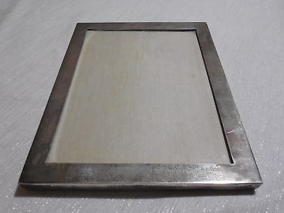 International Sterling silver Picture Frame