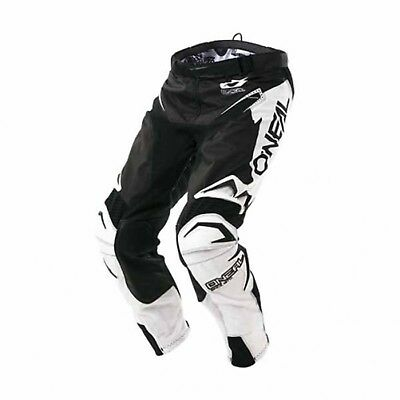 Oneal Hardwear Adult MX Dirtbike Motorbike Riding Pants 2018 Size 30-40 inches