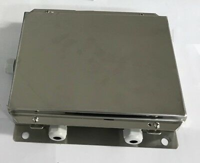 Load cell Junction Box (4 load cell type)