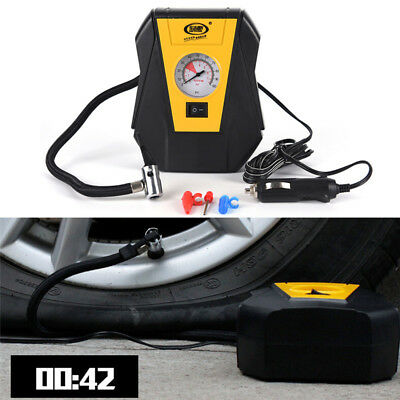 Powerpack 12v,650A Portable charging station Air Compressor Tyre Inflator