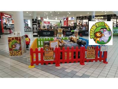 Mobile Kids Entertainment Business For Sale. **better Than Food Business**