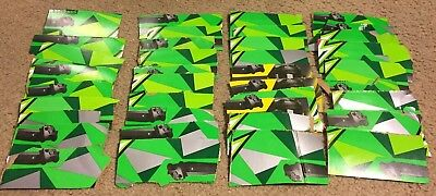 40 Every 60 Seconds 12 pack codes Mountain Dew X Box 8000 points FREE Shipping!!