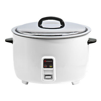6L Kitchen Non Stick Automatic Electric Rice Cooker Pot Warmer Warm Cook 1950W